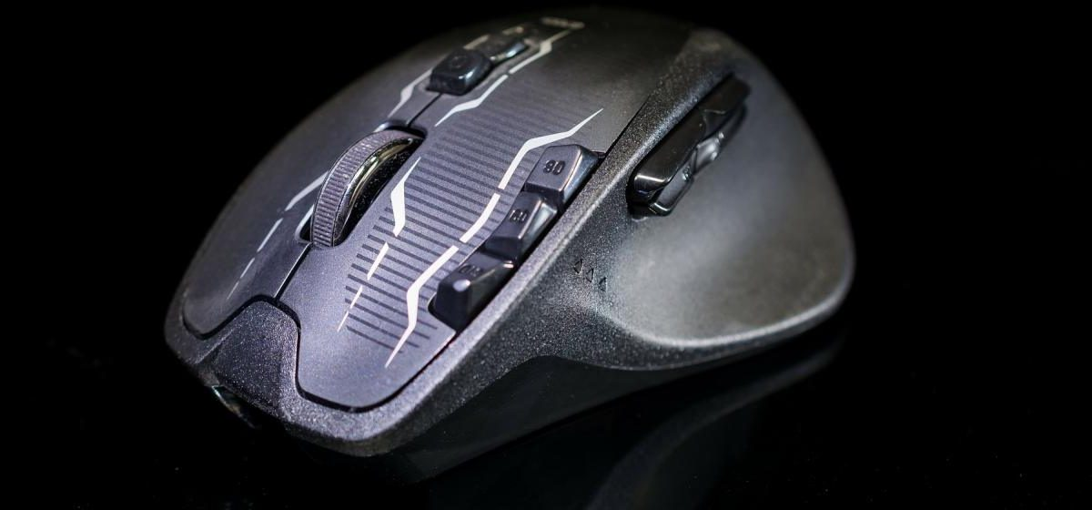Jaką myszkę gamingową kupić? Wybieramy najlepszą mysz dla graczy