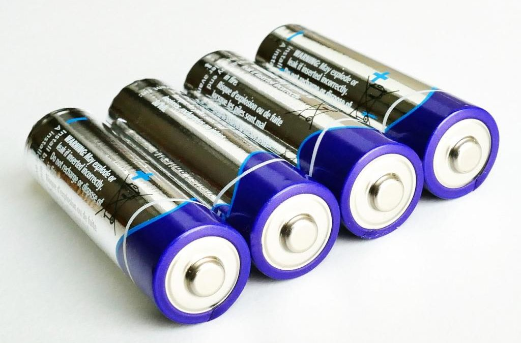 Jak kupić dobre akumulatorki? Wybieramy akumulatory AAA, oraz akumulatory AA