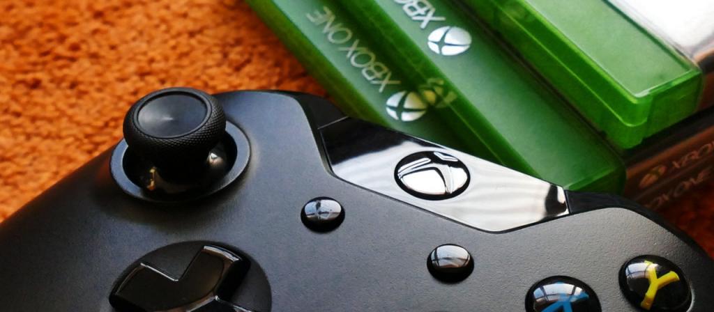 Jaki pad do Xbox One kupić?