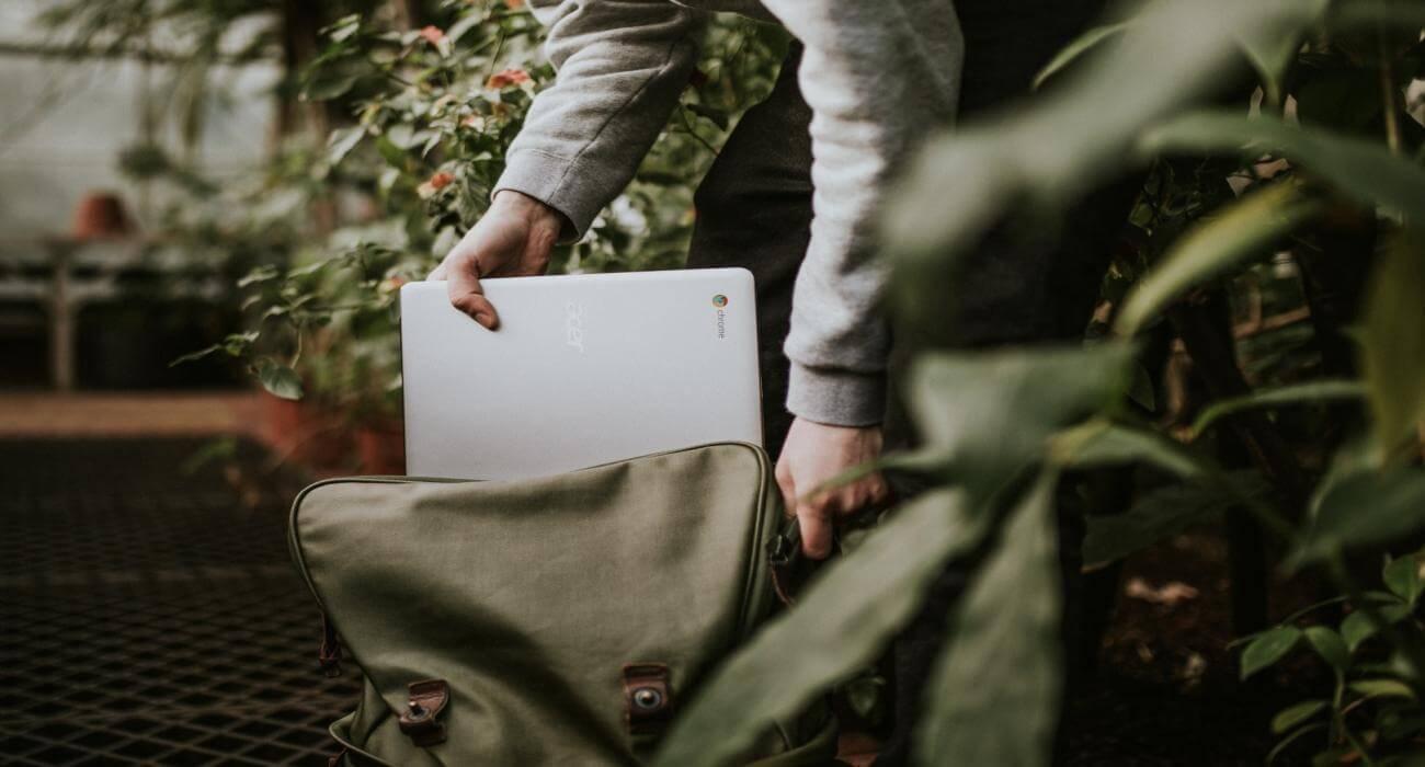 7b609a22c58ac Plecak i torba na laptopa - co wybrać? Na co zwrócić uwagę? Opinie, cena i  RANKING 2019 - akcesoriagracza.pl