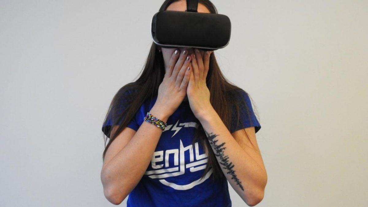 Jakie okulary VR kupić? Wybieramy okulary VR do PS4, smartfona, oraz PC