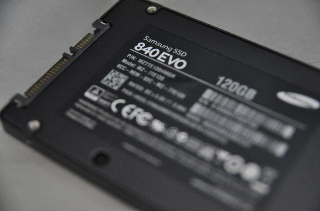 Jaki dysk SSD wybrać? Wybieramy najlepszy dysk SSD do laptopa i PC