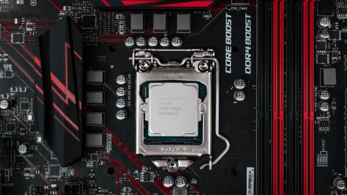 Procesor do gier – jaki kupić? Wybieramy najlepsze procesory Intel oraz procesory AMD do gier