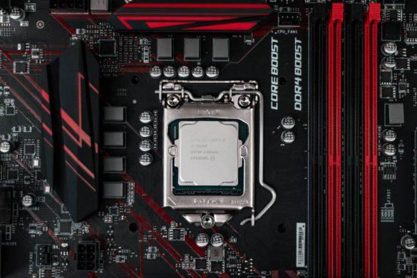 ranking procesorów do gier