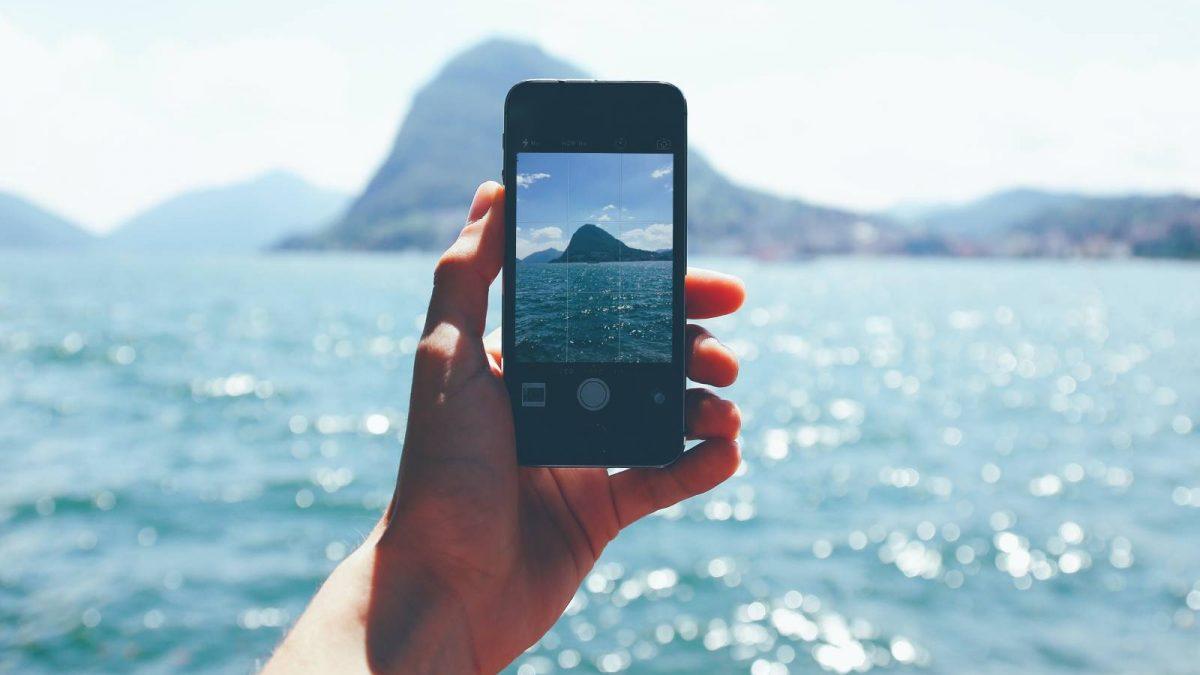Smartfon wodoszczelny – jaki wodoodporny telefon wybrać?