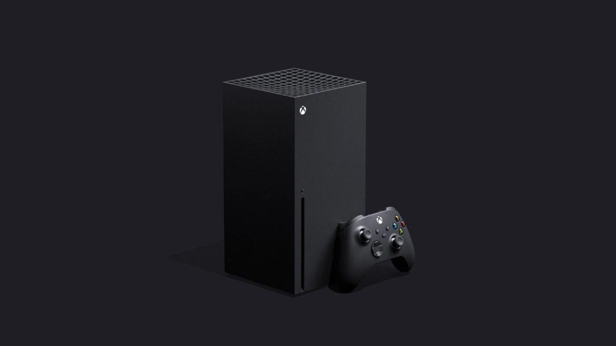 Xbox Series X – cena, premiera konsoli oraz gry, w które zagramy